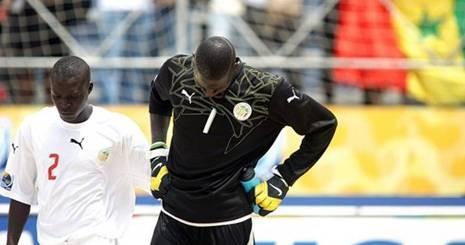 [PHOTOS] BEACH SOCCER: La France bat le Sénégal en quart de finale (6-3)