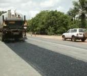Arrêt des travaux de la route Linguére / Matam : 39 ouvriers licenciés par les Marocains