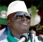 VIOLATION DE DROITS DE L'HOMME: La MFWA exhorte que Yahya Jammeh soit jugé