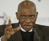 Wade souhaite faire du Sénégal le pays africain le plus compétitif en 2009