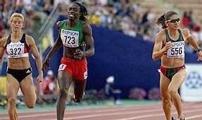 Après la lettre de demande de grâce de la championne : Le dialogue a repris entre Amy Mbacké et la FSA