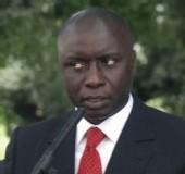 Idrissa Seck revient en force au Pds pour soutenir Karim Wade en 2012