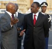 WADE REÇOIT MACKY AU PALAIS: Le president lui livre les raisons de sa disgrâce