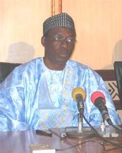 FARBA SENGHOR SUR LA RUPTURE AVEC L'ASECNA : « La décision du Sénégal est irrévocable »