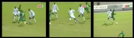 [VIDEO] SENEGAL - MALI: Les buts et temps forts du Match