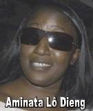 FLASH SUR... Le ministre Aminata Lô Dieng