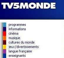DISPARITION DE LA CHAINE TV5: La francophonie s'oppose