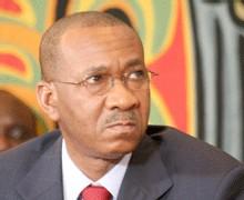 POUR CALMER LA SITUATION: Le Premier Ministre Hadjibou Soumaré reçoit les commerçants ambulants