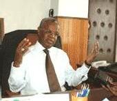 Djibo Kâ préconise de sévères punitions contre les auteurs de feux de brousse