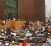 ASSEMBLEE NATIONALE DU LUNDI AU VENDREDIS PROCHAINS: La semaine des plénières