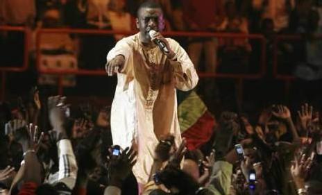 Mbaye Dièye Faye refuse de prendre part à la tournée américaine: Youssou Ndour recrute Thio Baye qui assure au « Nokia Theater » de New York