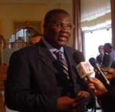 MANIFESTATIONS DES MARCHANDS AMBULANTS: Me Ousmane Ngom protège la Police et les « Rg »