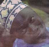Le député Malick Guèye envoie en prison l'amant de sa fille Adja Marième Guèye pour grossesse