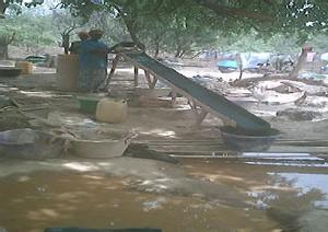 EXPLOITATION DE L'OR A KEDOUGOU: 24 villages se rebellent contre les sociétés aurifères