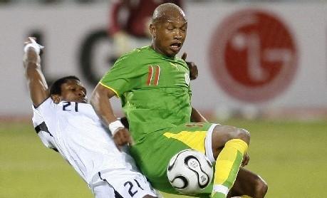 """Les """"Lions"""" jouent la Namibie le 13 janvier à Dakar"""