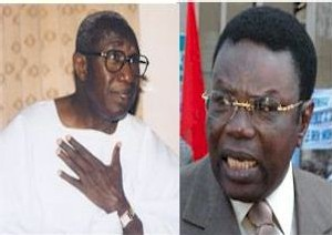COMITE DIRECTEUR LIBERAL REELOOKE: Les « fusionnistes » font les frais de la « déMackysation »