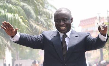 REVELATIONS: Idrissa Seck Sera Nommé Vice-Président de la République
