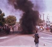 MBOUR: De violents affrontements entre élèves et Forces de l'ordre