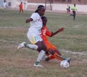 """SENEGAL –COTE D'IVOIRE : (1-1) - Les """"Lionnes"""" hypothèquent leur chance"""