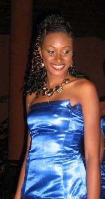 Concours de beauté : Aminata Diallo élue Reine de la Cedeao