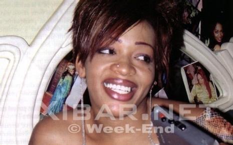 MBATHIO NDIAYE EX-DANSEUSE DU GROUPE «LES AMAZONES DE DAKAR» «Oumou Sow me menace depuis que j'ai quitté son groupe»