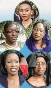 Remaniement ministériel : Wade se débarrasse de ses Fatou