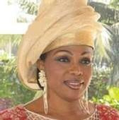 SHALIMAR COUTURE: Diouma Dieng cède ses ciseaux à sa fille Eva