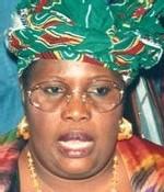 Sa voiture de fonction retirée par Awa Ndiaye: Aminata Mbengue Ndiaye mise à la disposition de la fonction publique