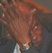 PENDA KEBE La sénégalaise qui a tenté de s'immoler serait la nièce de Wade et membre du PDS