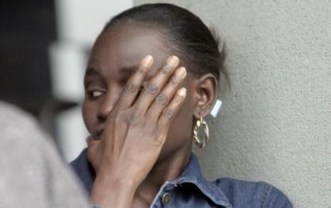 MAMA GALLEDOU SATISFAITE DU PROCES: Les mineurs ecopent de Trois à neuf ans de prison