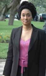 Fatou Bintou Taya Ndiaye à Saint-Louis : L'école primaire de Ndiabène Gandiole inaugurée