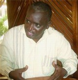 ABDOULATIF COULIBALY SORT UN NOUVEAU LIVRE: « LA RESSUSCITEE »