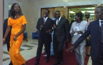 FLASH INFO: Macky Sall Fête ses 46ans
