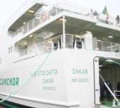 Scandale à l'inauguration du navire Aline Sitoé Diatta