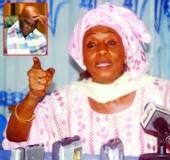 A LA SUITE DES ATTAQUES CONTRE Me WADE : Le Pds taxe Marie Mbengue de maitre-chanteur