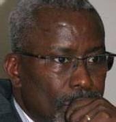 ABDOURAHIM AGNE: Wade est le Maître