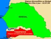 CASAMANCE: Le chargé de mission de la Présidence abattu par de supposés membres du Mfdc