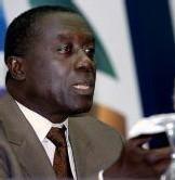 [AUDIO] Emission Grand jury: Landing face à Mamadou Ibra Kane