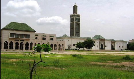 L'Imam de la Grande mosquée de Dakar demande aux musulmans de se méfier des soi-disant connaisseurs