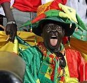 En route pour la CAN 2008 : Le 12e « Gaïndé » lance une vaste campagne de sensibilisation
