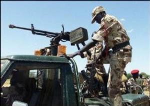 CASAMANCE : RETRAIT PROGRESSIF DE L'ARMEE DE CERTAINES POSITIONS: Vent de panique chez les populations
