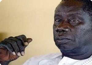 GUINEE: Un opposant enlevé et détenu dans une prison