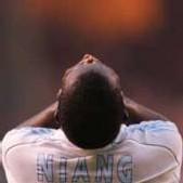 ELECTION DU MEILLEUR FOOTBALLEUR ET MEILLEUR SPORTIF DE L'ANNEE: Mamadou Niang favori