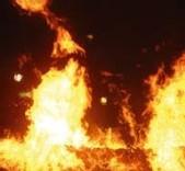 INCENDIE A TAMBACOUNDA: Une vieille de 107 ans retrouvée carbonisée