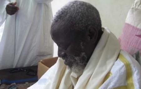 SERIGNE SALIOU MBACKE 1915-2007