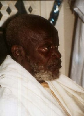 ARCHIVES PHOTOS DE FEU SERIGNE SALIOU MBACKE
