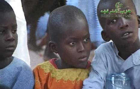 [VIDEO] SERIGNE SALIOU MBACKE auprès des enfants de Hizbut-Tarqiyyah