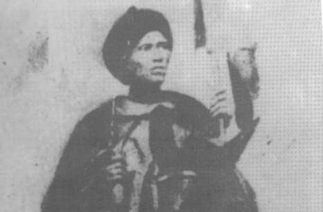 DECES DE CHEIKH SALIH MBACKE: Le Sine se rappelle du témoignage du Bour Sine Coumba Ndoffène Diouf