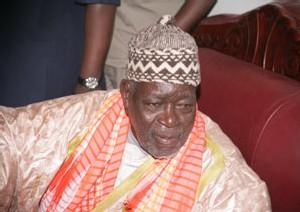 TOUBA: Abdou Diouf et Idrissa Seck reçus par le Khalife