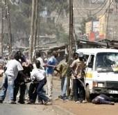EMEUTES AU KENYA: Le bilan des violences approche les 250 morts
